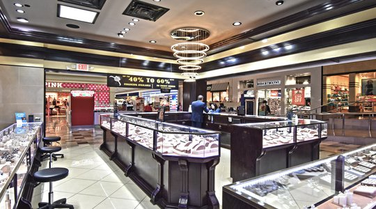 Symphony Jewelers - Northeast Mall