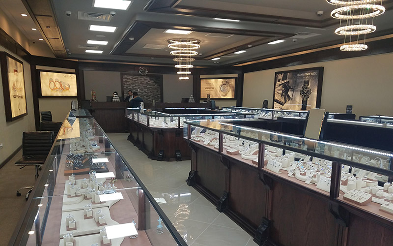 Northeast mall hurst tx jewelry stores symphony for Jewelry stores in texas