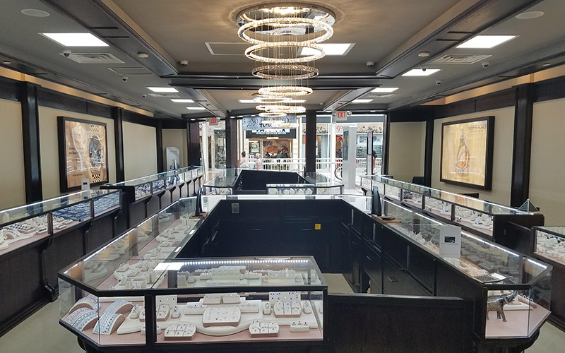 Hulen mall fort worth tx jewelry stores symphony for Jewelry stores in dfw area